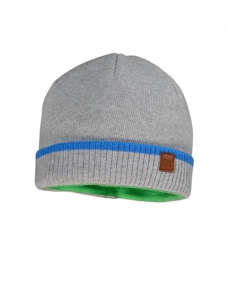 MINI-Mütze, Umschlag doppelt, Label