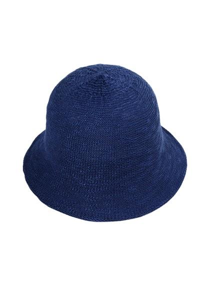CAPO-SUNNY HAT knitted yarn