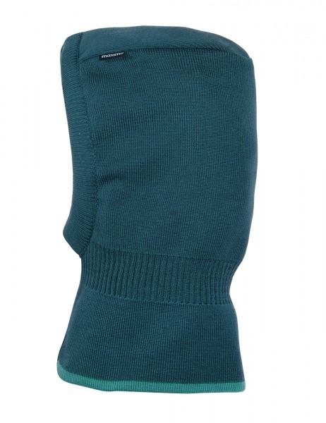 HELGE-Schlupfmütze 2-farbig, reversible, Saisonfarben