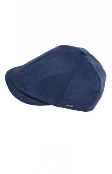 CAPO-LODEN FLAT CAP