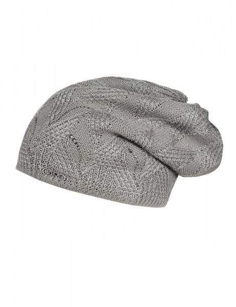 CAPO-SEVILLA CAP full lining, rhinestones