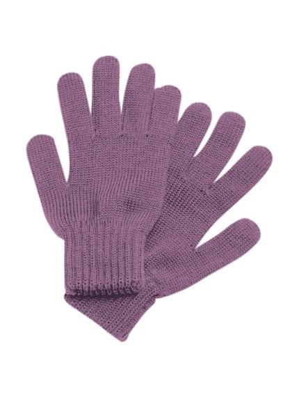 WILL-Fingerhandschuh Strick, Saisonfarben