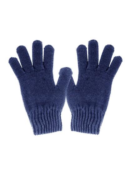 MAXI-Fingerhandschuh Strick, Basicfarben
