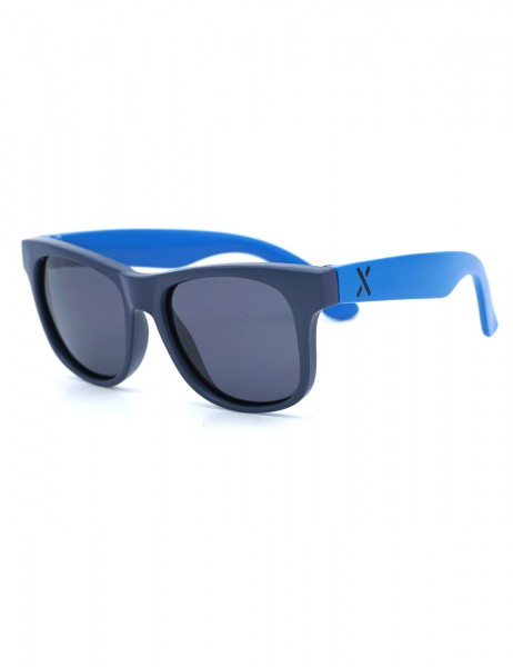 "KIDS-Sonnenbrille ""classic"", inkl.Box,Microfaserb., UV 400, polarized, BPA free"