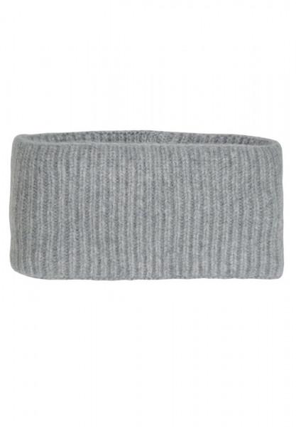 CAPO-DOUX HEADBAND ribbed headband, triple layer