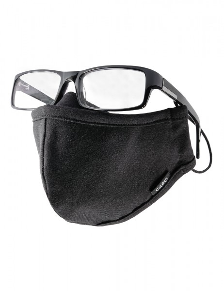 CAPO-MOUTH-NOSE-MASK-1 nose cover, single pack, without filter