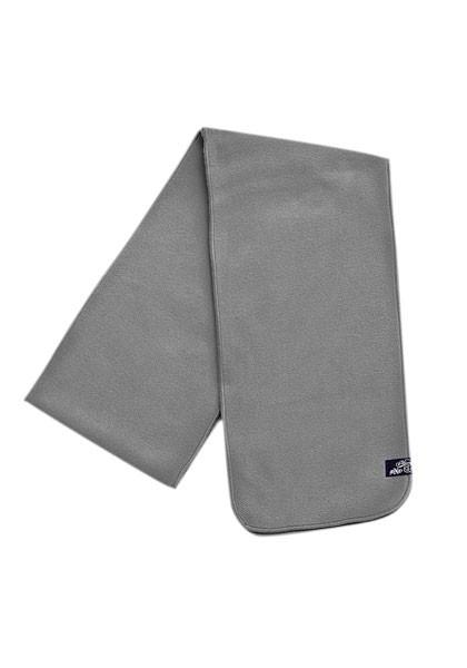 KEN-Schal, Fleece Basicfarben