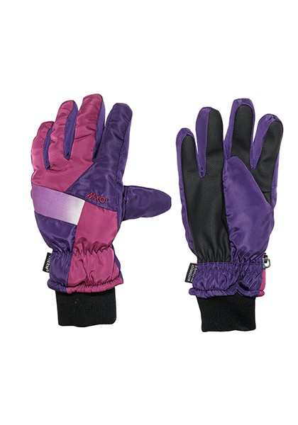 KIDS-Thermofingerhandschuh Folienprint, Thinsulate