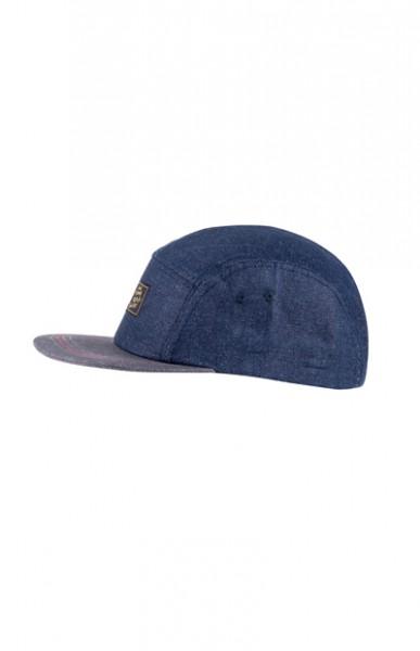CAPO-DENIM CAP