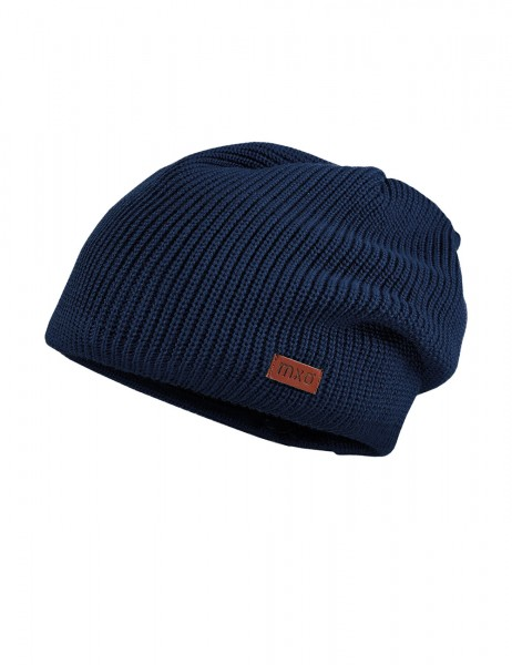 KIDS BOY-Beanie middle Perlfang