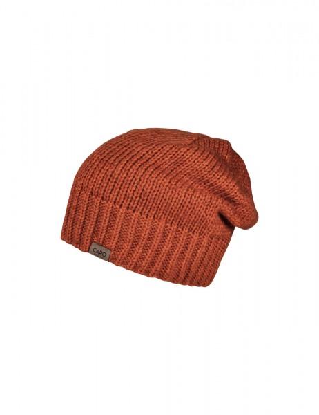 CAPO-ECO CAP recycled yarn, fleece lining