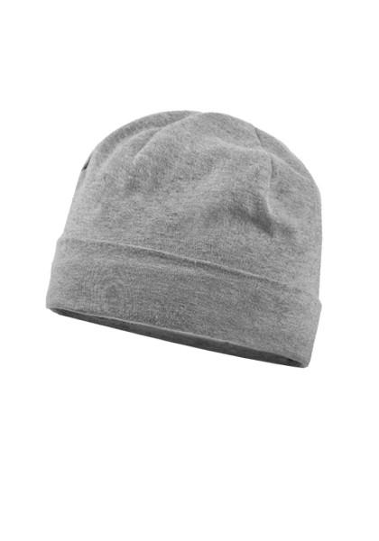 KIDS-Mütze, Umschlagrand Jersey, UV 50