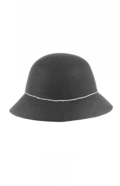 CAPO-FLORENCE HAT