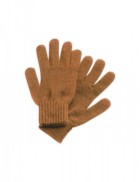 WILL-Fingerhandschuhe, Strick Saisonfarben