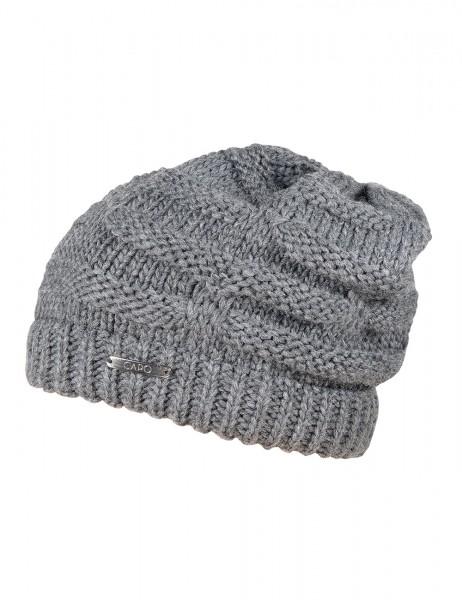 CAPO-LOKI CAP ponytail