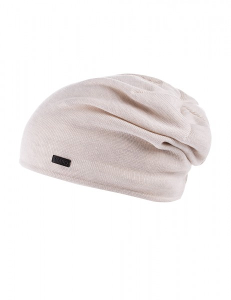 CAPO-JULY CAP knitted sloppy
