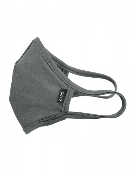 CAPO-MOUTH-NOSE-MASK-1 single pack, without filters