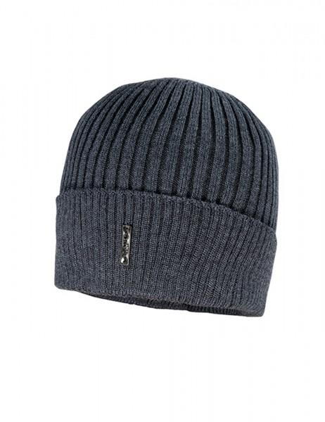 CAPO-WOOL RIB CAP