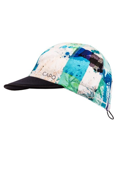 CAPO-COLOR SOFT CAP