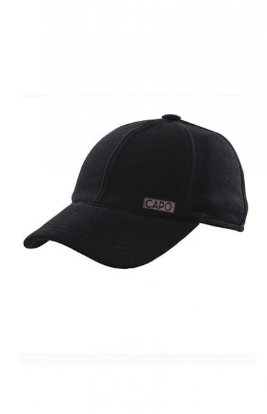 CAPO-WINDSTOPPER FLEECE BASEBALL CAP