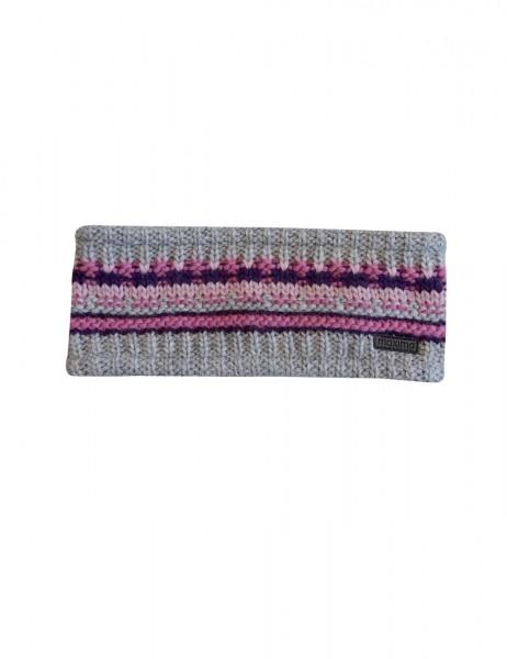 KIDS-Stirnband breit Struktur-Jacquard