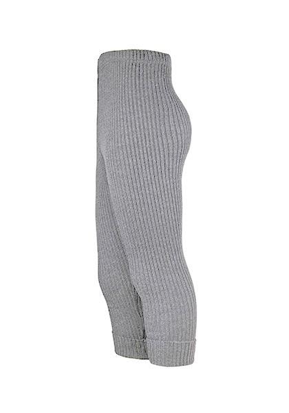 MINI-Leggings Basicfarben