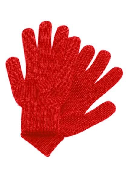 WILL-Fingerhandschuh Strick, Basicfarben