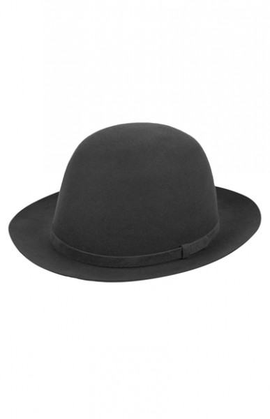 CAPO-ROME HAT