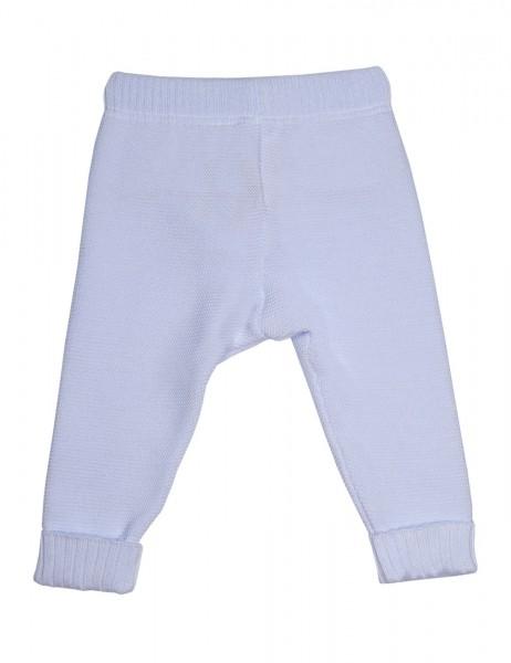 GOTS BABY-Year Round Hose Strickhose