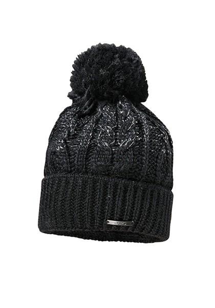 CAPO-ROMBO LUREX CAP